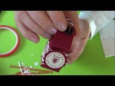 ▶ Anleitung für Mini-Mini Milchkarton - YouTube
