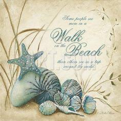 Coastal, Ocean & Beach Art Prints on Rustic Wood Art Prints Quotes, Framed Art Prints, Art Quotes, Quote Art, Framed Wall, Wall Prints, Inspirational Quotes, Beach Walk, Ocean Beach