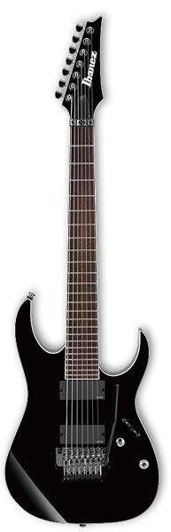 Ibanez / RGIR27E BK エレキギター 7弦の最安値