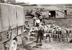 De slag bij Cambrai was een veldslag aan het westfront tijdens de Eerste Wereldoorlog. De slag vond plaats van 20 november tot 7 december 1917 en werd uitgevochten tussen het Britse rijk en het Duitse Keizerrijk. Tijdens de slag werden voor het eerst met succes tanks ingezet door de Britten.