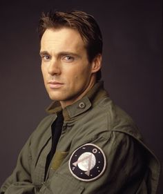 Michael Shanks...of Stargate SG1...my biggest and longest actor crush <3 <3 oh Danny-boy ;)