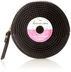 kate spade new york Fancy Footwork Record Coin Purse,Black,One Size kate spade new york http://www.amazon.com/dp/B00H9DXJNG/ref=cm_sw_r_pi_dp_Mw8vub1W16VFW