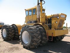 Wagner WA-17 tractor - Google Search
