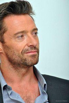 im sorry..but this man is toooooooooooooooooooo gorgeous for words...omg...Hugh