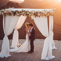 another chuppah option