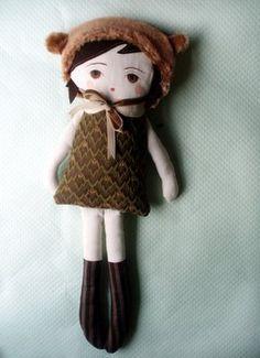 muñeca de trapo - Buscar con Google