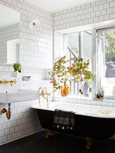 Badrumsdrömmar - bloggen som älskar badrum!