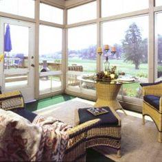 screen porch windows create comfortable porch enclosures seasons