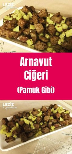 Arnavut Ciğeri (Pamuk Gibi) – Kahvaltılıklar – Las recetas más prácticas y fáciles Meat Recipes, Dinner Recipes, Flash Gordon, Diet And Nutrition, Food And Drink, Beef, Meals, Cooking, Breakfast