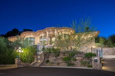 "Swizz Beatz and Alicia Keys's Arizona Home Defines ""Oasis in the Desert"""