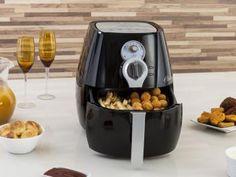 Fritadeira Elétrica Ello Classic Master Fry 3L - Timer   R$ 299,90 em até 9x de R$ 33,32 sem juros no cartão de crédito