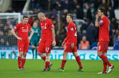 Liverpools Unwanted: Where next for the Reds likely departures?