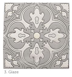 Handpainted Tile: Learn How It's Made   Fireclay Tile Design and Inspiration Blog   Fireclay Tile