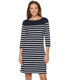 Mariner Dress  LL Bean!  Will this be the year I actually buy one of these?