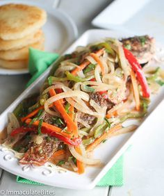 Jamaican Escovitched fish