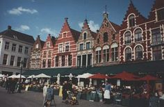 Bruges travel guide - Wikitravel