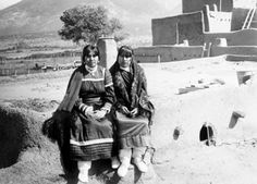Taos Pueblo--American Latino Heritage: A Discover Our Shared ...