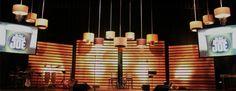 This Ain't No Starbucks | Church Stage Design Ideas