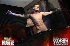 Brent Corrigan-Falconstar-censored big stick