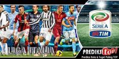 Prediksi Skor Inter Milan Vs Frosinone 23 November 2015