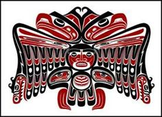 Magnificent Northwest Native Aboriginal Art prints from Free Spirit Gallery Haida Tattoo, Totem Tattoo, Arte Haida, Haida Art, Doodles Zentangles, Native Art, Native American Indians, Kunst Der Aborigines, Sketch Manga