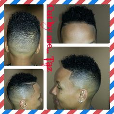 Cut by me... Taz  #nofilter #icutpro #barberrespect #barberlove #barbersupport #barbersinctv #barbers #barberporn #barberflow #barberlife #barberstyle #femalebarber #LadyBarbersUnited #lbu #Phoenix #Arizona #kingmidas #scissorsaluteshow #blended #therealbarberconnect #nastybarbers  #faded #brotherhood_barbershop #barbers_soul #clippers #cuts #sexybarber #barbergang #xotics #passionformyprofession C[\\\\\[} I Love what I do...