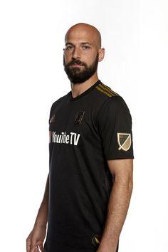 d0d21e9aeea LAFC release inaugural kits for 2018 season - Angels on Parade Major League  Soccer