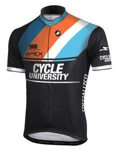 Cycle U logo Centered