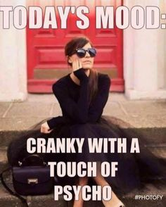 Haha  Happy Monday!!! It's gonna be a GREAT week!  Be sure to shop with us Tuesday-Saturday! . . 200 Bell Lane WM 318.884.7467 #thefleurtygingerboutique #northlouisianasplussizeheadquarters #shoplocal #shoptfgb #alwayssmile #beYOU #nocopycats #betheleader #ohwaitweare @thefleurtygingerboutique
