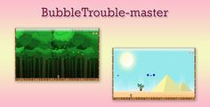 Buy Bubble trouble game by nikunjpagada on CodeCanyon. Bubble trouble The goal is to pop the bubbles bouncing around the screen using a harpoon. Players control their char. Web Design Tutorials, Things That Bounce, Bubbles, Coding, Website, Arrow Keys, Goal, Scripts, Space