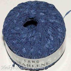 Marlene Jeans, Garne, Lang Yarns, Shops, Shopping, Yarns, Color, Cuddling, Wool