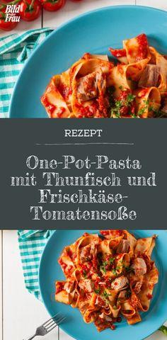 Pot Pasta, Blitz, Macaroni And Cheese, Pizza, Ethnic Recipes, Food, Best Pasta Recipes, Tuna Pasta, Italian Cuisine