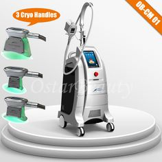 2017 Cryolipolysis slimming for cellulite reduce machine