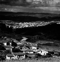 Ourense, 1961