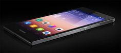 Huawei Ascend P7 a fost lansat oficial, este ultra subtire si super performant