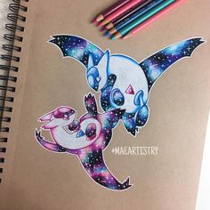 Hey guys! Here's the finished drawing of Latios & Latias ✨ ________ @cre8hype2 @artistic_looking @artists.world @trainers_go @pokemongo.arts @artyfeatures @your.arts.world @art_4share @pokemaster_4_ever @pokemon.artwork #cacomics #art_4share #arts_help #artistic_support #artyfeatures #pokemonfanart #illustration #drawing #prismacolor #anime #animeart #cartoondrawing #rainbow #nintendo #artsssupport #dragonair #dratini #trainers_go #yourartsworld #cre8hype #artistic_looking #artistsworld…