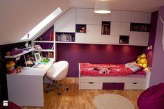 Dom w okolicach Warszawy - zdjęcie od Studio Mebli KURZELA - Pokój dziecka - Styl Nowoczesny - Studio Mebli KURZELA