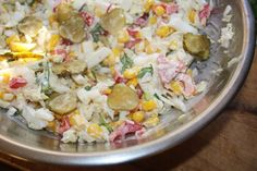 Pasta Salad, Potato Salad, Grilling, Food And Drink, Potatoes, Vegetables, Cooking, Ethnic Recipes, Fit