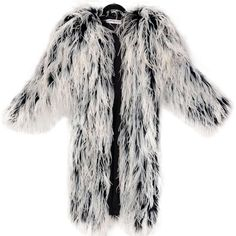 199a4012add 12 Best Feather coat images in 2017 | Fashion Design, Couture, High ...