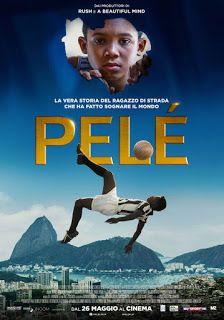 Madame Twenty: Pele'