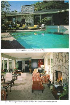 The Home of President and Mrs. Ronald Reagan | Coldwell Banker Blue Matter
