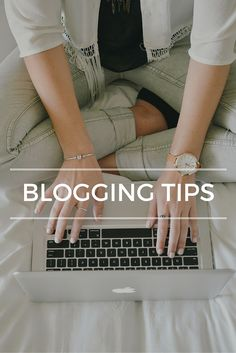 Everything you need to start and grow your blog.