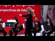 Videonoticia III Encuentro Santander Mujer y Empresa