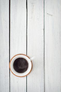 ummm... nothing like a cup of coffee/ photo by Marju Randmer