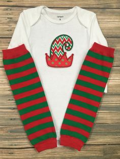50838739d85 My First Christmas Baby Boy s Christmas Santa s by BabyTrendzz Baby Boy  Christmas