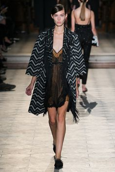 Sharon Wauchob Spring 2015 Ready-to-Wear - Collection - Gallery - Style.com