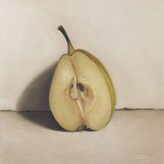 Fragrant Pear Half