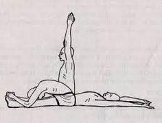 Yatna Yoga: Paschimottanasa dinâmica - postura da pinça em mov...