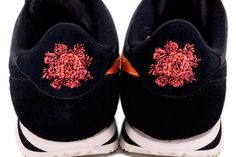 NIKE CORTEZ (DIA DE LOS MUERTOS) - Sneaker Freaker