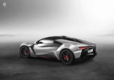 Fenyr Supersport #autos #supercars #wallpapers